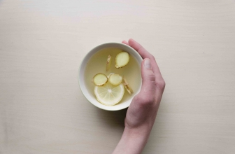 5 Health Benefits of Ginger : Plus A Healing Ginger Tea Recipe