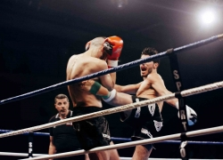 7 Effective Boxing Speed Drills