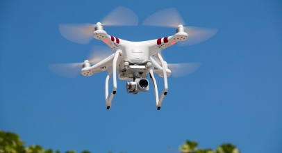 Best Drones For Filming 4K Videos – Buyer's Guide