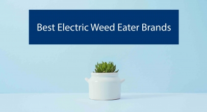 What Are Best Electric Weed Eater Brands?