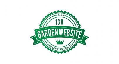 Best 130 Garden Blogs & Garden Websites