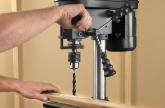 Best Drill Press 2017 – Buyer's Guide