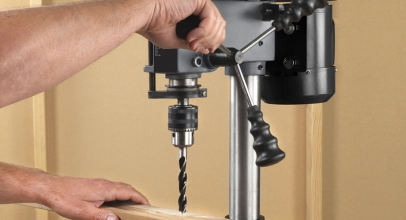 Best Drill Press 2018 – Buyer's Guide