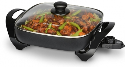 Best Electric Skillet Reviews 2017 – Buyer's Guide