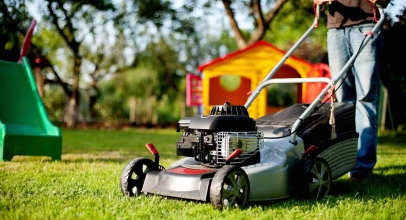 Cheap Lawn Mowers : How To Choose The Right One