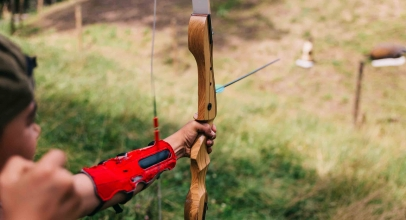 How to Practice Hunting with a Crossbow?