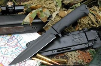 Best Tactical Knife 2018 – Buyer's Guide