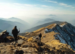 Useful Hiking Tips for Beginners