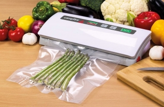 Best Vacuum Sealers 2018 – Best Buyer's Guide